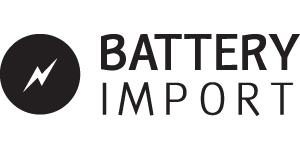 industrial :: Battery Import EU
