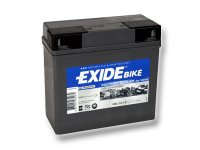 EXIDE BIKE Factory Sealed 19Ah, 12V, GEL12-19 (51913-BMW)