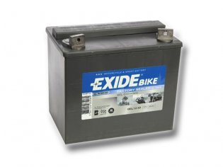 EXIDE BIKE Factory Sealed 30Ah, 12V, GEL12-30